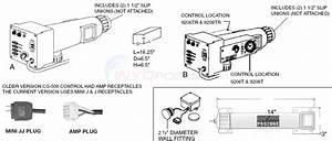 Hydroquip Air Control Cs-500 Models Parts