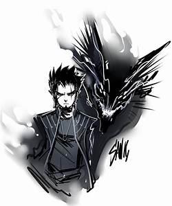 Gaahl Vikernes | Black light, White shadow, a roleplay on RPG