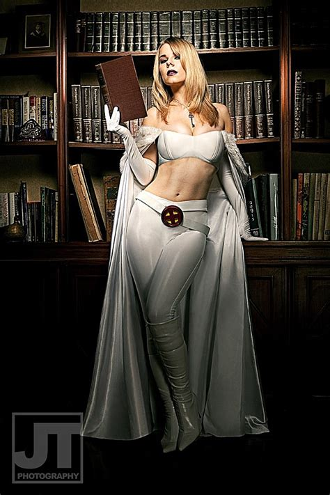 cosplay ever week cosplayed frost emma