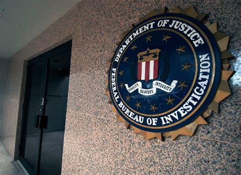federal bureau of federal bureau of investigation crisisboom