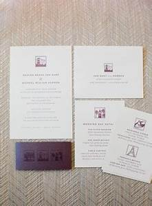san francisco wedding at the ferry building from lisa With letterpress wedding invitations san francisco