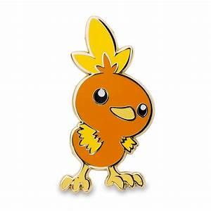 Pikachu Treecko Torchic Mudkip Pokémon Pins | Hoenn ...
