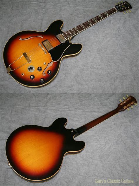 1967 Gibson Es345  Garys Classic Guitars & Vintage