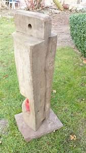 Eichenbalken Deko Alt : eichenbalken holzbalken skulpur alt antik eiche holz dekoration ~ Sanjose-hotels-ca.com Haus und Dekorationen
