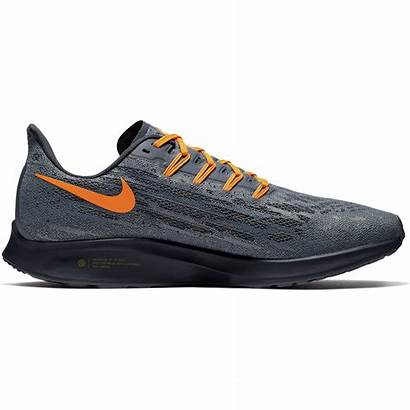 Shoes Tennessee Nike Volunteers Edition Special Them