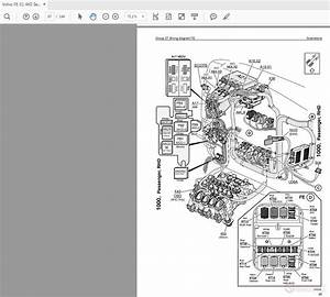 Volvo Vecu Wiring Diagram