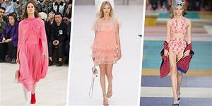 La Mode Est A Vous Printemps Ete 2018 : toutes les tendances mode printemps t 2018 marie claire ~ Farleysfitness.com Idées de Décoration