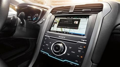 Ford Sync Update 2016 by Ford Sync Update Adds Siri Free