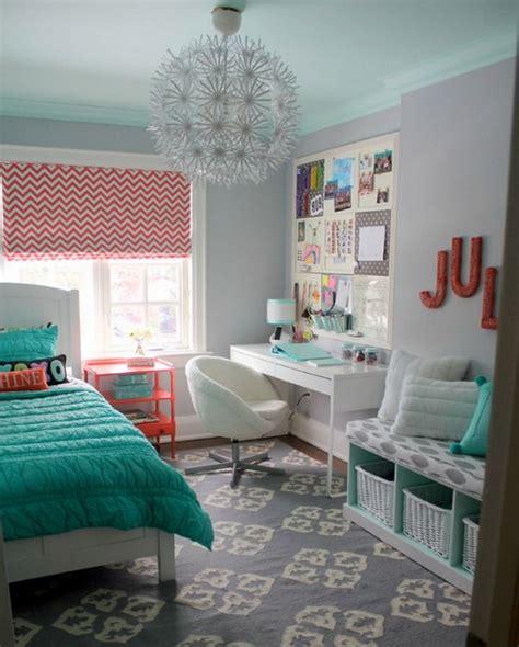 5 Ways To Get This Look Small But Fun Tween Girl's Room