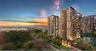 Oasis Sims Urban Singapore Drive Aljunied Floor