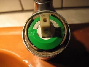 Comment Démonter Un Robinet : robinet mitigeur dur ~ Dallasstarsshop.com Idées de Décoration