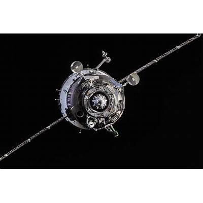 Russian Soyuz TMA Spacecraft DetailsNASA