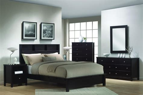 Modern Contemporary Bedroom Furniture Sets, Modern Queen