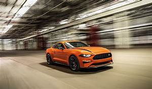 Entry-Level 2020 Ford Mustang Gets Power Boost from Focus RS Engine - autoevolution