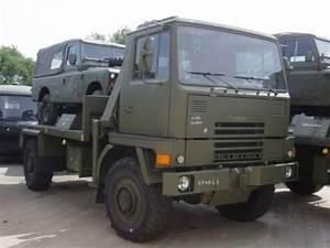 Bedford TM 4x4 Drop Side Cargo truck | for Sale. export ...