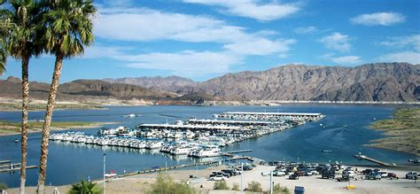 Boat Rental Lake Mead by Marinas Lake Mead National Recreation Area U S