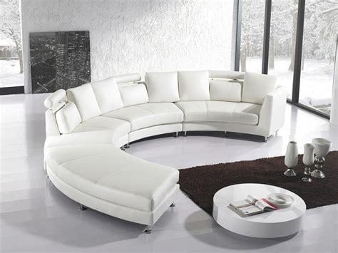 grand canape cuir canape design salon accueil design et mobilier