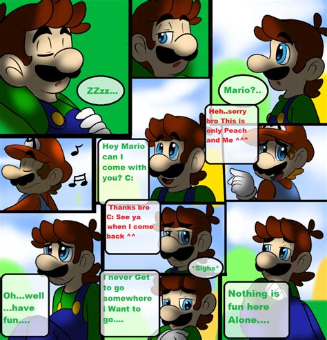 the killer plumber page 1 by raygirl12 on deviantart