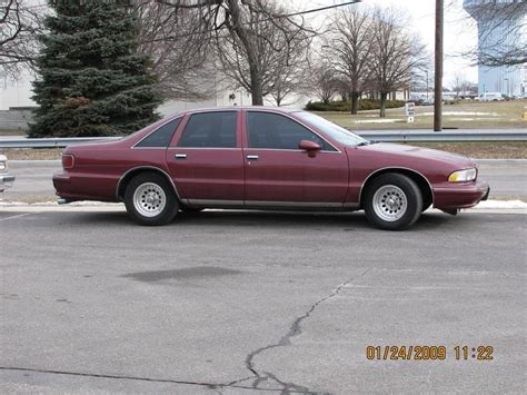 how things work cars 1994 chevrolet caprice parking system for sale 1994 chevy caprice classic sedan 4 dr 5 7l lt1 police interceptor chevrolet forum