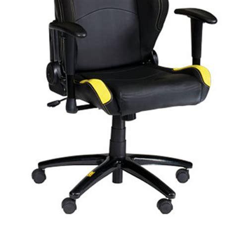 siege baquet confortable chaise de bureau omp