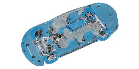 Automotive Electric Vehicles by Zf 9 Speed Transmission Problems Auto Express