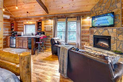 settle  cabin  broken bow  studio sleeps  hidden hills cabins