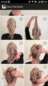 Step By Step Cute Easy Hairstyles For Long Hair | 2017 ...