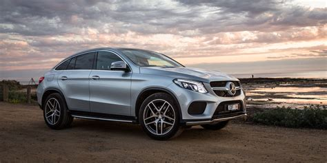 mercedes coupe 2016 mercedes gle 350d coupe review photos caradvice