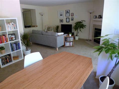 Minimalist Apartment : A Tour Of My Minimalist Apartment-the Blissful Mind