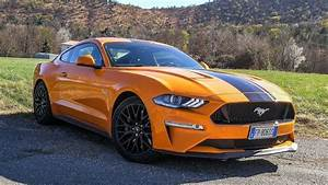 2019 Ford Mustang 5.0 V8: Li vale 47.000€?! - YouTube