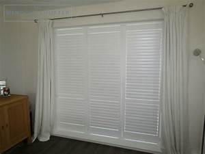 Open House Powerpoint Interior Window Shutters Wooden Plantation Shutters