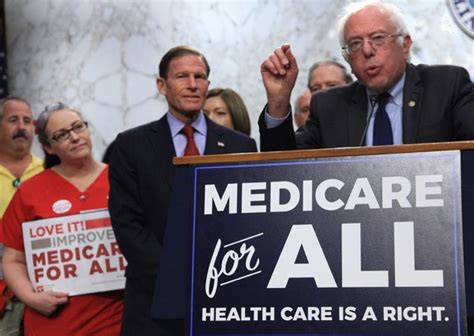 What Bernie's Medicare for all would do, and Why Bernie