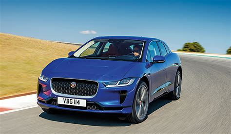Electric Car Best Buy by Review Is The Jaguar I Pace The Best Electric Car You Can
