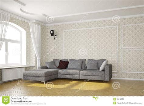 living room  cctv camera stock  image