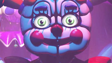 Fnaf Sister Location The Critical Order Five Nights At Freddy S Sister