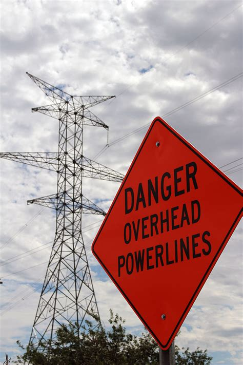 dallas power  accident attorney electrical shock
