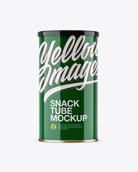 Overview contains special layers and smart objects for your amazing artworks. Glossy Snack Tube PSD Mockup - Glossy Snack Tube PSD ...
