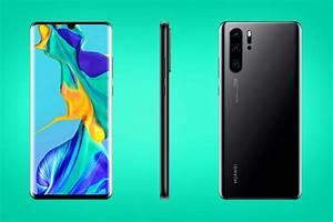 Estos Ser U00edan Los Precios De Los Huawei P30 Y P30 Pro