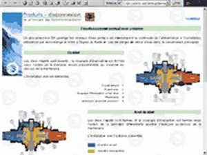 Clapet Anti Pollution : retour d 39 eau antipollution des r seaux ~ Melissatoandfro.com Idées de Décoration