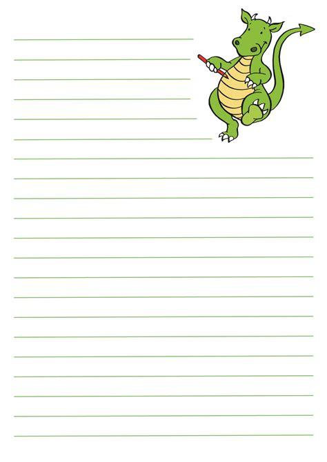 letter template    boy print  matters