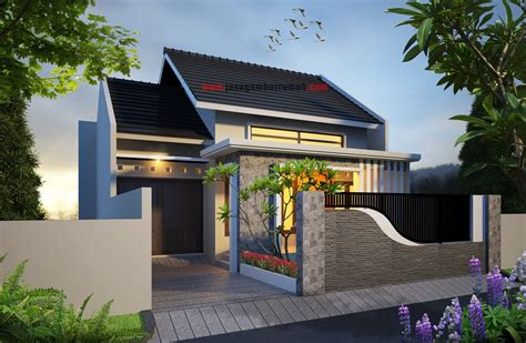 layanan  jasa gambar rumah desain rumah minimalis surabaya