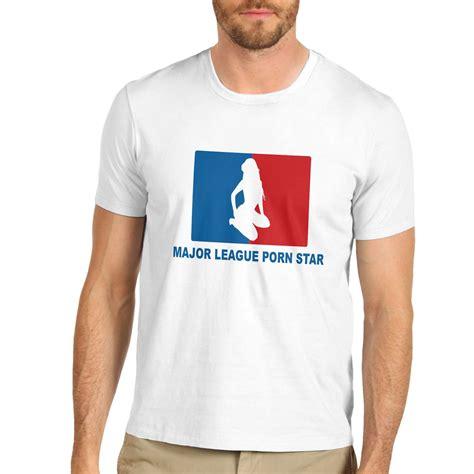 s major league t shirt ebay