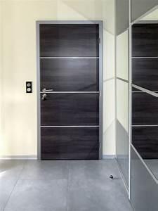 lapeyre porte intrieure sur mesure porte interieure with With porte de garage et porte intérieure coulissante sur mesure