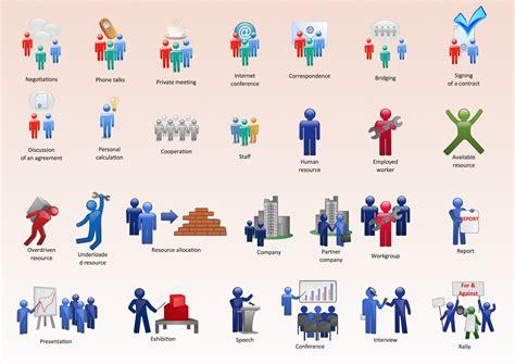Office Desk Visio Stencils by 14 Visio Person Icon Images Microsoft Visio Icon