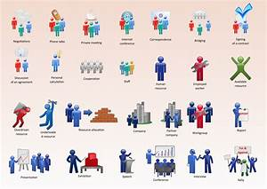 14 Visio Person Icon Images