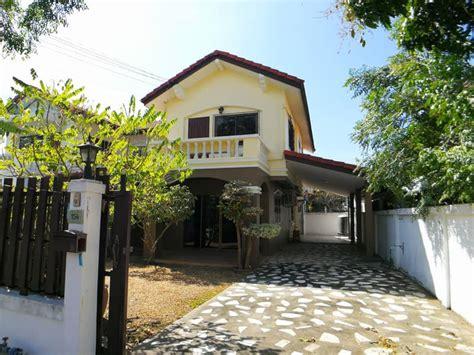 บ้านธัญญธานี พนัสนิคม ชลบุรี | Kaidee Property