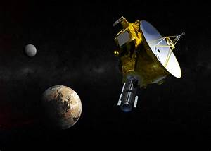 'Dear Pluto': Campaign Asks Kids to Say 'Hi' to Dwarf Planet