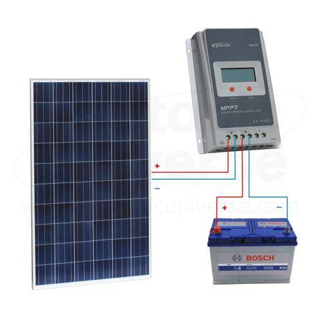 solar panels charging kits  caravans motorhomes