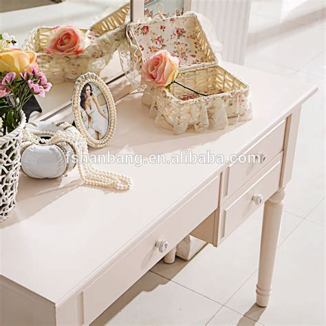 shabby chic wholesale wholesale french shabby chic wooden dressing table alibaba com