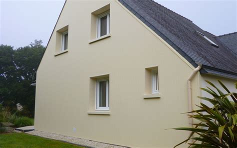 isolation exterieure pignon maison bardage isolant sur pignon nord uniso